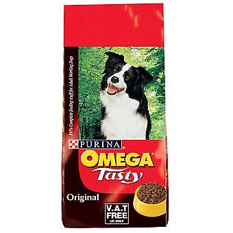 Omega velsmagende hund oprindelige 15kg