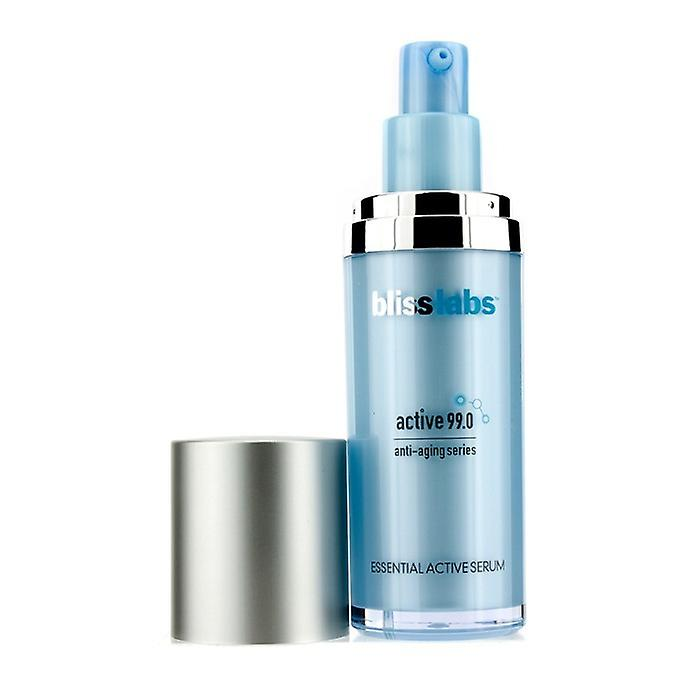 Blisslabs Active 99.0 Anti-Aging Series Essential Active Serum 30ml/1oz