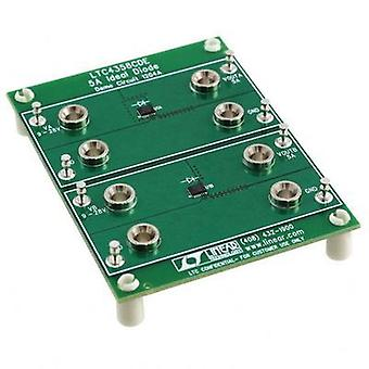 PCB design board Linear Technology DC1204A