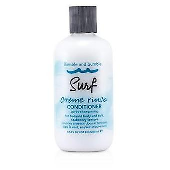 Surf Creme Rinse Conditioner - 250ml/8.5oz