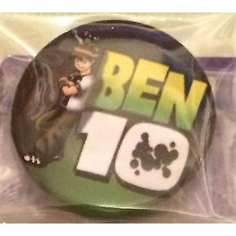 STOCK ITEM | Individual Badges | BEN 10 | Ideal Party Bag Badges | SINGLE BADGE