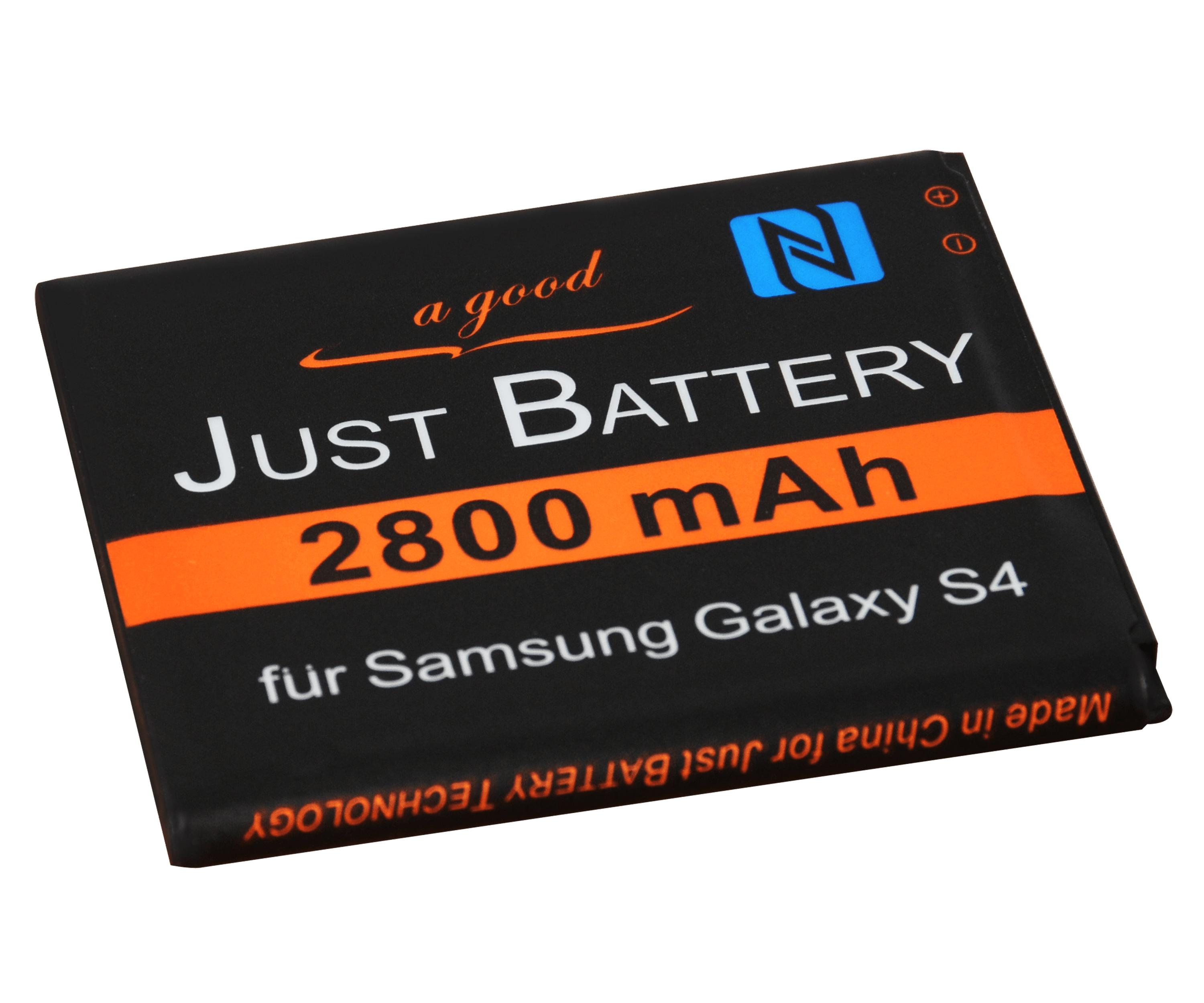Battery for Samsung Galaxy S4 LTE GT-i9505