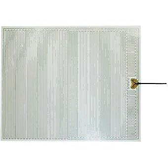 Heating foil self-adhesive 230 Vac 150 W Protection type IPX4 (L x W) 580 mm x 480 mm Thermo