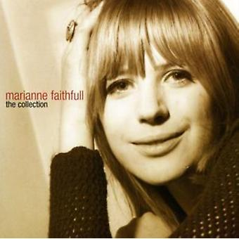 The Collection by Marianne Faithfull