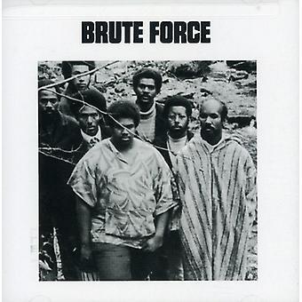 Brute Force - Brute Force [CD] USA importerer