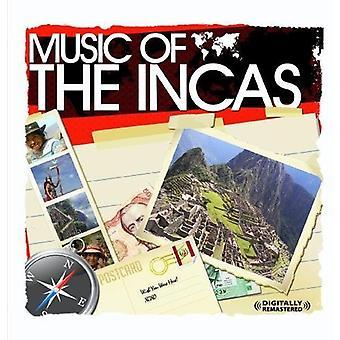 Yurac Malki - Music of the Incas [CD] USA import