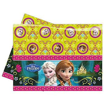 Frozen ice Queen tablecloth 120 x 180 cm kids birthday kids party