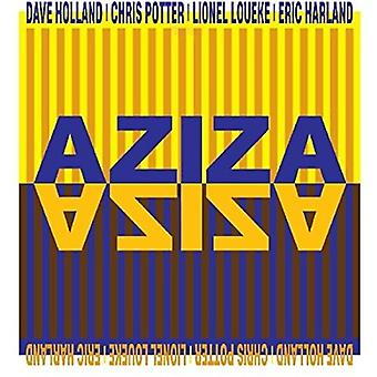 Dave Holland - Aziza [CD] USA import