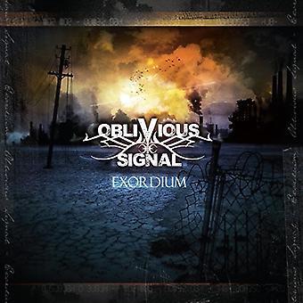 Ænser Signal - Exordium [CD] USA import