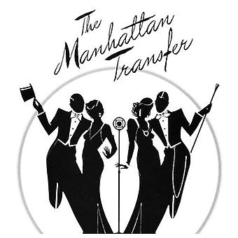 Manhattan Transfer (CD)