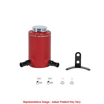 Mishimoto Power Steering Reservoir Tank MMRT-PSAWRD Red Fits:UNIVERSAL | |0 - 0