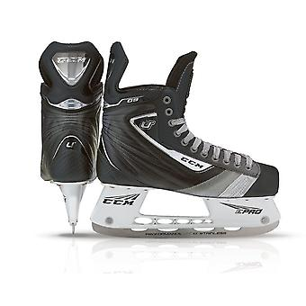 CCM U + 09 midnight Skate model 2012/2013 junior