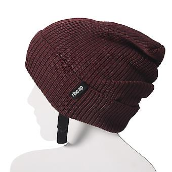 Ribcap - Lenny Bordeaux Medium - 56-58cm