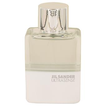 Jil Sander Ultrasense White Eau de Toilette 60ml EDT Spray