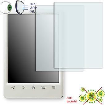 Sony PRS-T3 display protector - Disagu ClearScreen protector