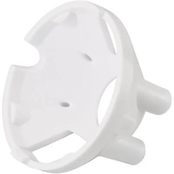 Optics holder White No. of LEDs (max.): 3