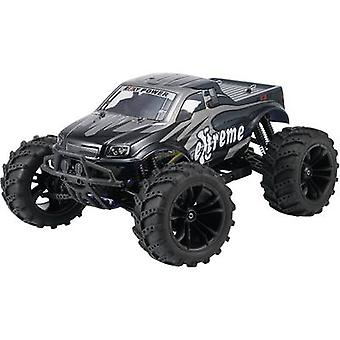 Reely 236868 1:10 Car body EXTREME Painted, cut, d