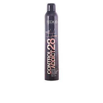 Redken Control Addict Extra High Hold Hairspray 400ml Unisex New