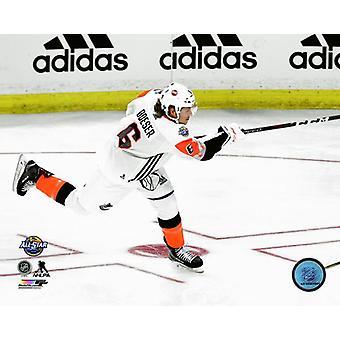 Brock Boeser 2018 NHL All-Star Game Photo Print