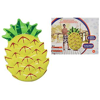 Inflatable Pineapple Pool Float Beach Holiday Swimming Water Beach