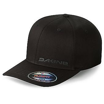 Dakine Silicone Rail Trucker Cap - Black