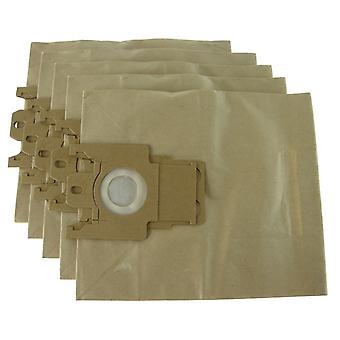 Miele FJM stofzuiger papieren stofzakken