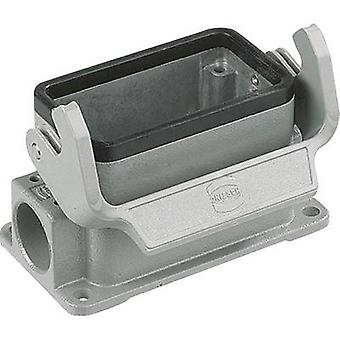 Socket enclosure Han® 10B-asg1-LB-M20 19 30 010 1250 Harting 1 pc(s)