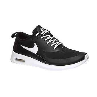 NIKE Air Max sneaker black Thea kinder