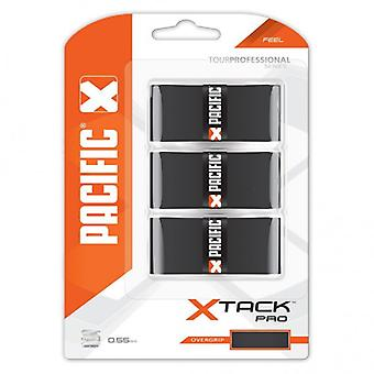 Pacific X tack PRO Overgrip 3 Pack