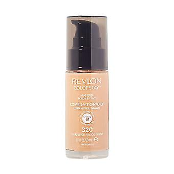 Revlon Colorstay Combination/Oily Skin - 320 True Beige 30ml