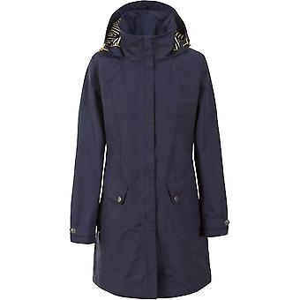 Trespass Womens/Ladies Rainy Day Waterproof Breathable Shell Jacket