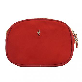 Menbur Clutch Bag 44783 Red