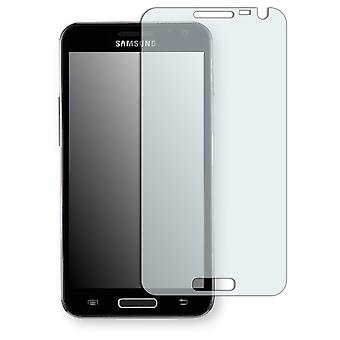 Samsung SGH-i757M screen protector - Golebo crystal clear protection film