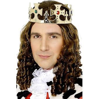Smiffys juveler kongens krone