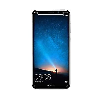 Huawei Mate 10 a little tempered glass screen protector Retail Packaging