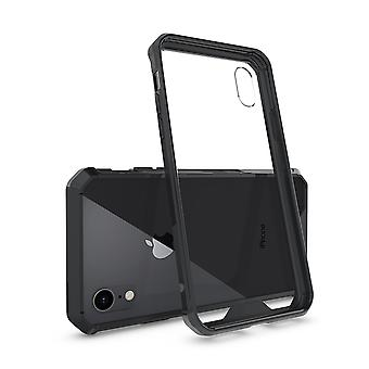 Hard Bumper Case for iPhone XS!