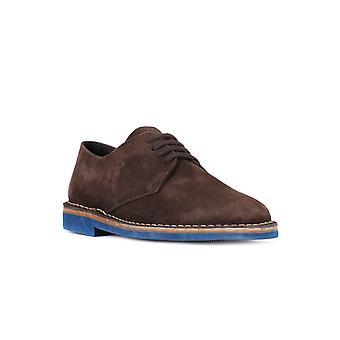 Frau Beaver brown shoes