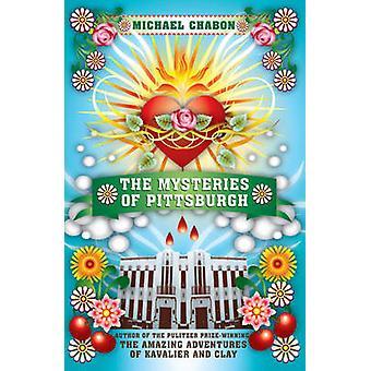Die Geheimnisse von Pittsburgh von Michael Chabon - 9780340936269 Buch