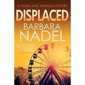 Displaced by Displaced - 9780749022525 Book