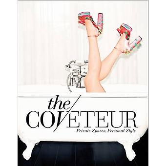 The Coveteur - Private Spaces - Personal Style by Stephanie Mark - Jak