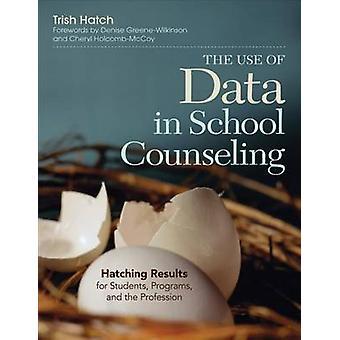 El uso de datos en Consejería - resultados de eclosión para estudiantes - la escuela
