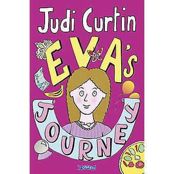 Eva's Journey by Judi Curtin - Woody Fox - 9781847172242 Book