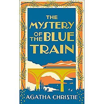 Le mystère du Train bleu (Poirot) (Poirot)