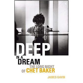 En un sueño: la larga noche de Chet Baker