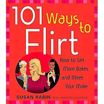 101 sätt att flirta