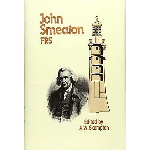 John Smeaton, FRS