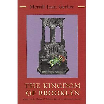 Das Königreich von Brooklyn: ein Roman (Bibliothek der modernen jüdischen Literatur)