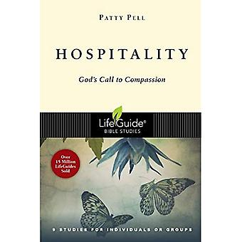 Hospitality (Lifeguide Bible Studies)