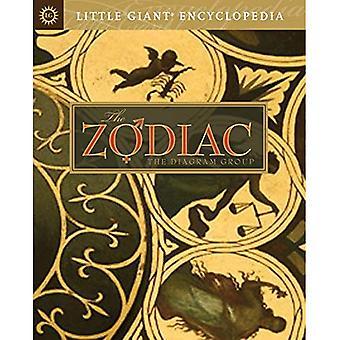 De dierenriem (kleine reus encyclopedieën)