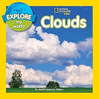 Entdecken Sie meine Welt Wolken